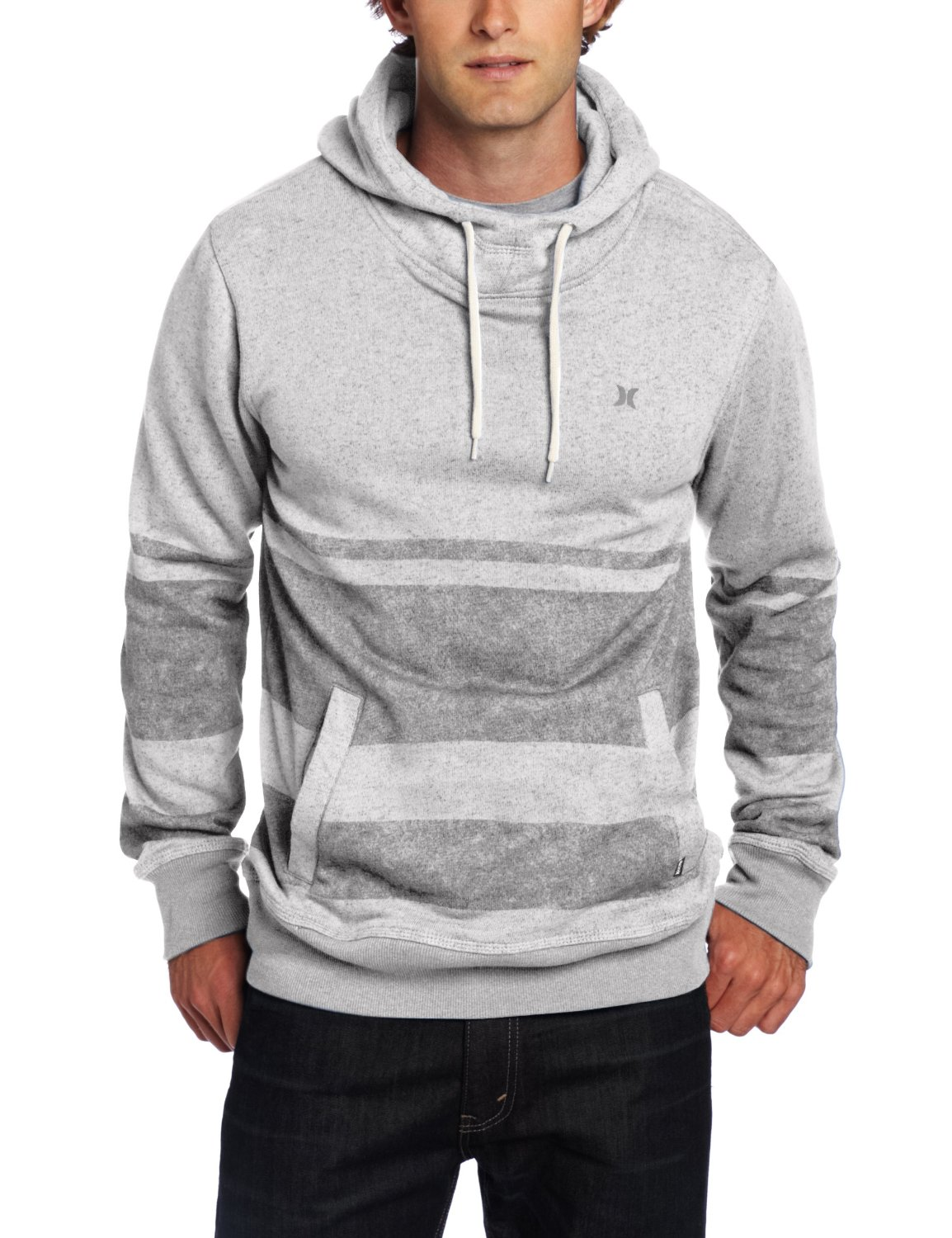 The best type of hoodie to wear in those situations is one made of fabrics that are nylon or nylon blends. For cooler climates or light warmth, buying a cotton and polyester blend works well. In addition, for these situations, traditional fleece is always a popular choice.